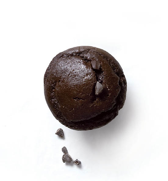 Muffin Extra Chocolate 82 g