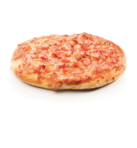Mini Pizza Bacon 170 g