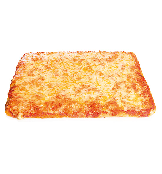 Pizza 4 quesos 1200 g